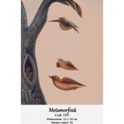 Metamorfoza (kit goblen)