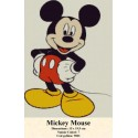 Mickey Mouse (kit goblen)