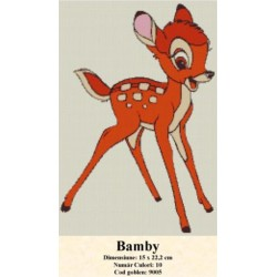Bamby (kit goblen)