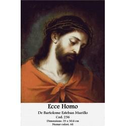 Eche Homo de Bartolome Esteban Murillo