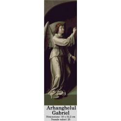 Sfantul Arhanghel  Gabriel