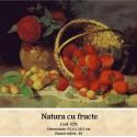 Natura cu fructe