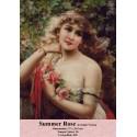 Summer Rose De Emile Vernon