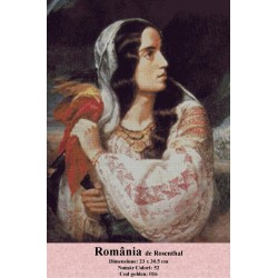 Romania de Rosendhal