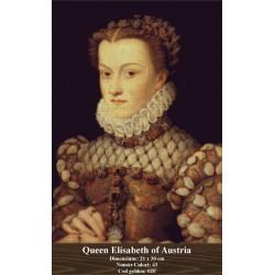 Queen Elisabeth of Austria