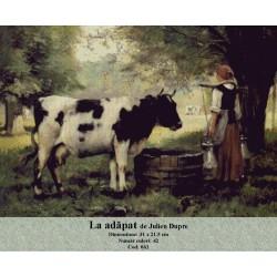 La Adapat de Julien Dupre