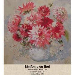 Simfonie cu Flori