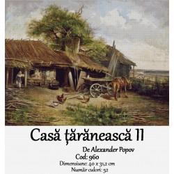 Casa taraneasca II
